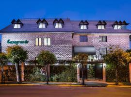 Hotel Casagrande, Arequipa