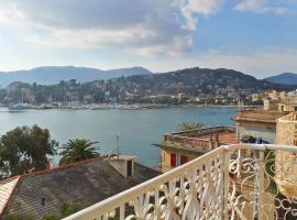 Zuni Flexyrent Apartment, Rapallo