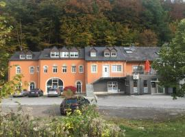 Appart-Hotel Gwendy, Bour