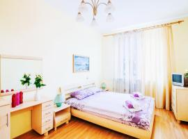 Economy Apartment Center, Minsk
