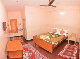 Siva Residency, Mahabalipuram
