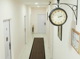 Guest House Centar lux, Zrenjanin