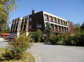 Hotel Tatrawest, Zuberec