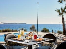 Poseidon of Paros Hotel & Spa, Chrissi Akti