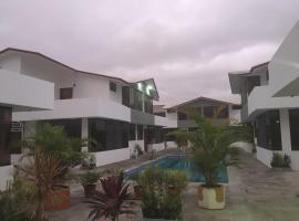 Casa en Tonsupa, Tonsupa