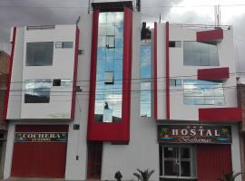 Hostal Bahamas, Huancayo