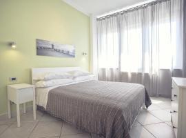 Appartamenti Excelsior, Piombino