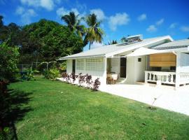 Casaneta Tropical Cottage, Saint James