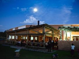 Kick4Life Hotel & Conference Centre, Maseru