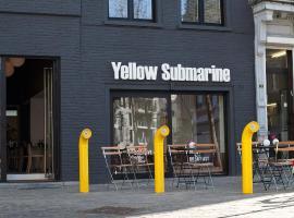 B&B Yellow Submarine,