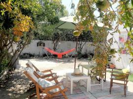 Dimitra's House, Miasto Kos