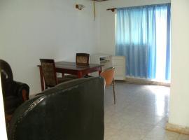 Kerrsering Apartments, Kololi