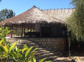 Villa Ny Onja, Mahajanga