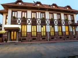 Family Hotel Teteven, Teteven