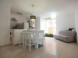 15 minutes from Polanco 1/4 the price Homm, Mexico City