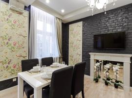 Royal Rent Minsk, 明斯克