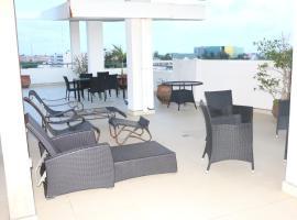 Residence Adouke, Cotonou
