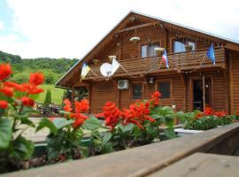 Ski Complex Velikiy, Kalyny