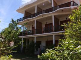 Dilara Resort, Mirissa South