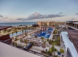 Royalton Riviera Cancun Resort & Spa - All Inclusive, Puerto Morelos
