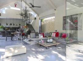 Prana Villa Umalas, 塞米亚克