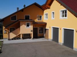 Ferienwohnung Höbart, Dorfstetten