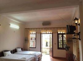 King Kong Hostel, Ninh Binh