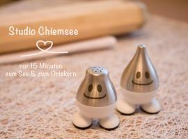 Studio Chiemsee - Doris Truttenberger