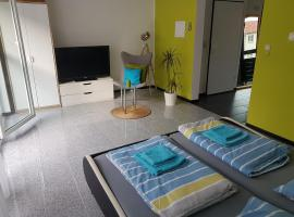 Cologne City Appartement by Max