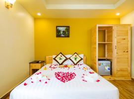 Lucky Phu Quoc Hotel, Duong Dong