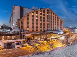 Grand Yazici Ski Hotel & Spa, Uludag
