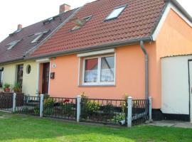 Ferienhaus in Kröslin