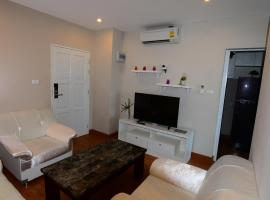 Beach Condo 703, Bang Sare