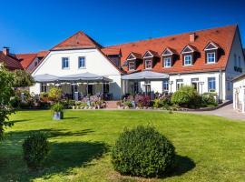 Hotel Prinz Albrecht