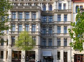 Hotel Riehmers Hofgarten,