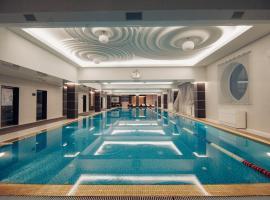 Stella Residence Club, Одесса
