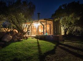 Bergsicht Country Farm Cottages, Tulbagh