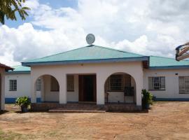 Blue Lagoon Lodge Ntcheu, Ntcheu