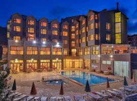 Amasra Diamond Hotel, Амасра