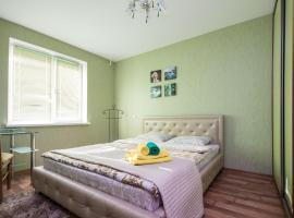 Apartment Zorka, Minsk