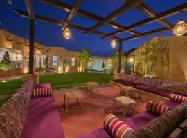 Marbella Resort, Al 'Ammārīyah