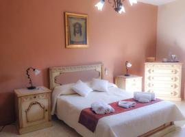 D'Ambrogio Guest House, Rabat