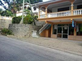 Pascalo Apartment, Mahé