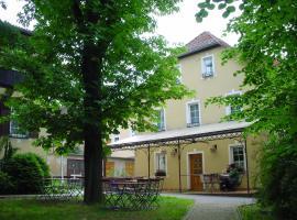 Gast- und Pensions-Haus Hodes