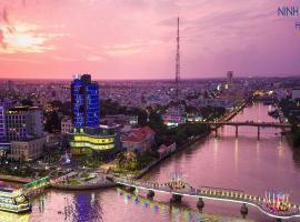 Ninh Kieu Riverside Hotel, Can Tho