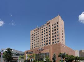 Hotel Nikko Northland Obihiro, Obihiro