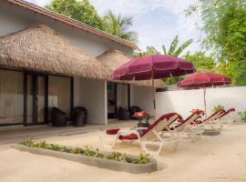 Local Island Inn, Hangnaameedhoo