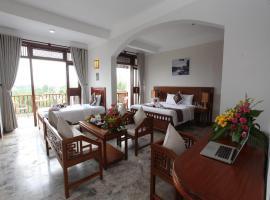 Hoian River Palm Hotel & Villas, Hoi An