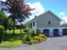 Athlumney Manor Guest Accommodation, Navan