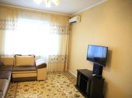Apartment at Suyumbaev Street, Bishkek